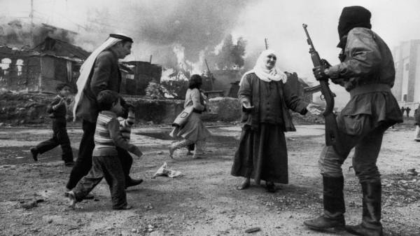 بمشاركة منظمة التحرير.. 43 عاماً على الحرب الأهلية في لبنان