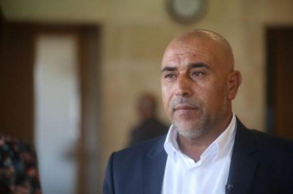 """أبو عرار:"""" احراق المساجد تواطؤ حكومي وتجاوز لكل الخطوط الحمراء"""""""