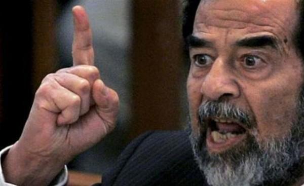 بعد سُقوط بغداد 2003.. اختبأ في حياته وفي مماته.. فأين جثة صدام؟