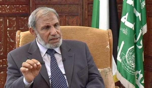"""الزهار لـ""""دنيا الوطن"""": لم نَتلقَّ أي عروض أوروبية لتحسين أوضاع غزة"""