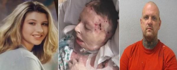 بعد موتها بـ 10 أشهر.. أمريكية تدلي بشهادتها في جريمة قتلها