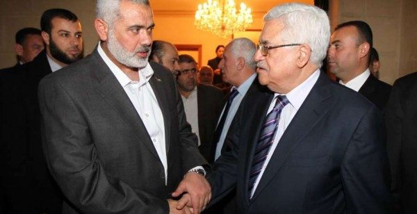 شعث: جاهزون لتشكيل حكومة وحدة وطنية مع حماس