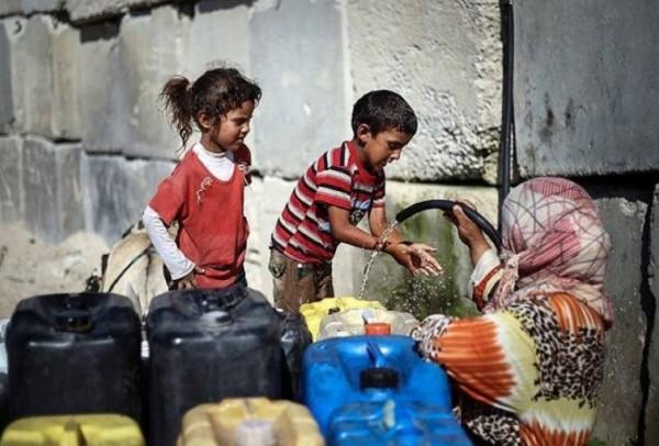 معاريف تزعم: عرض أوروبي لـ (حماس) لحل الأزمة الاقتصادية