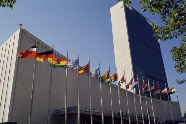 الخالدي: سنعمل ضمن المجموعة العربية لنيل عضوية كاملة بالأمم المتحدة