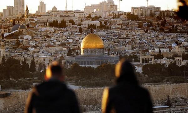 غدًا.. غواتيمالا تُصدر قرارها بخصوص نقل سفارتها إلى القدس
