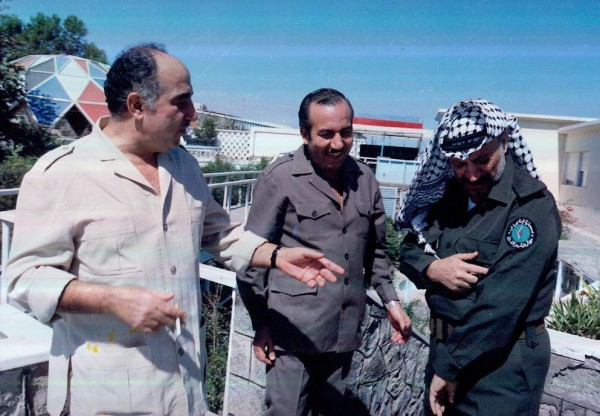 شاهد: كيف خطط (أبو جهاد) لاقتحام وزارة الجيش الإسرائيلي