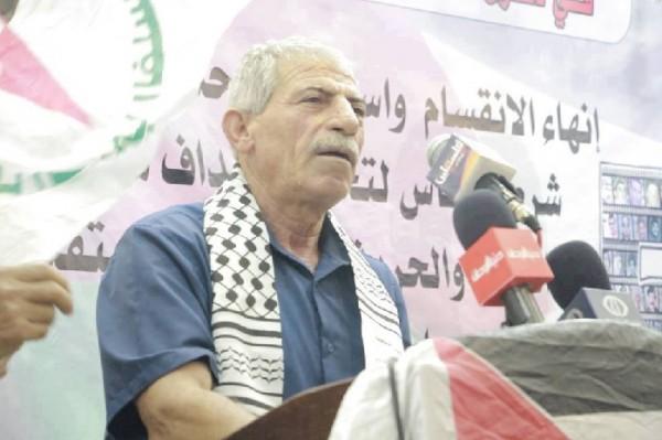 الزق: العرض الأوروبي لغزة هدفه إقامة المشروع المشبوه