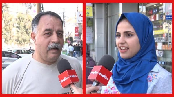 شاهد: بماذا علق المواطنون بغزة على العرض الأوروبي لحماس؟