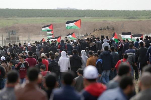 إسرائيل: وقف مسيرات العودة مقابل فك الحصار وصفقة تبادل أسرى