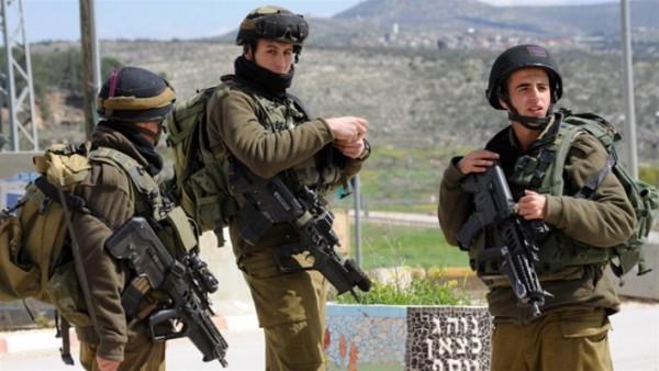 الاحتلال يرفع حالة التأهب على الشريط الحدودي مع غزة