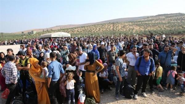 الدفاع الروسية: عودة 59 ألف مواطن إلى محيط دوما بريف دمشق