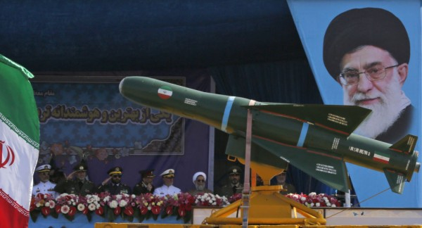 """الجيش الإيراني يهدد السعودية.. """"لن تصمدوا أمامنا أكثر من 48 ساعة"""""""