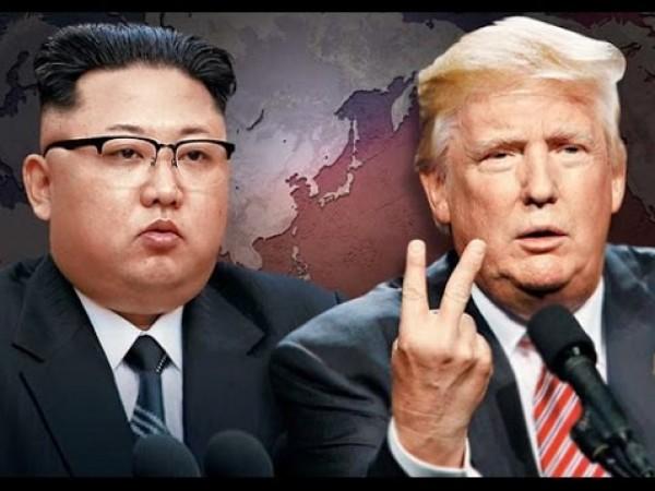 ترامب وزعيم كوريا الشمالية سيلتقيان في هذه الدولة