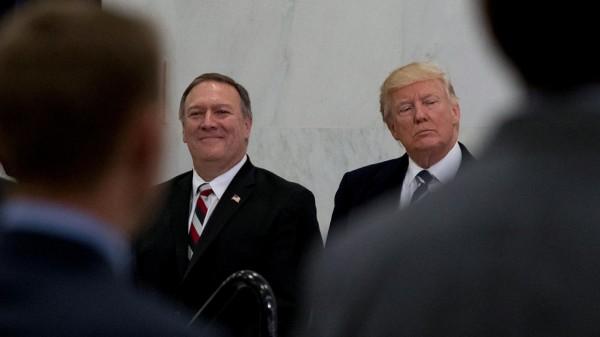 مرشح ترامب لوزارة الخارجية يواجه رفض الكونجرس الأمريكي
