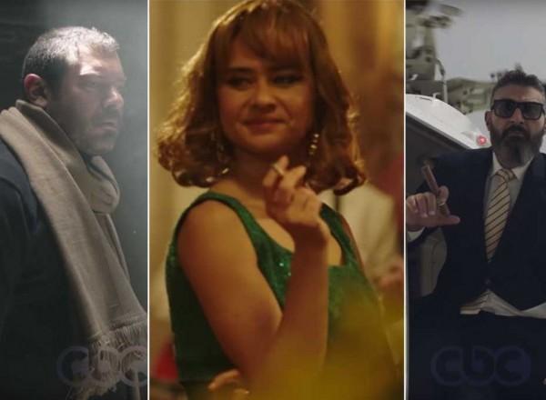 فيديو: بروموهات أقوى 10 مسلسلات مصرية ستعرض في رمضان 2018