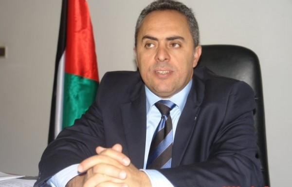 السفير الفرا: لا تغيير على دعم الاتحاد الأوروبي لقطاع التعليم في فلسطين