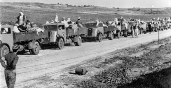 """عام 1948.. """"الحركة الصهيونية"""" تنصب نفسها وريثة للإنتداب على فلسطين"""