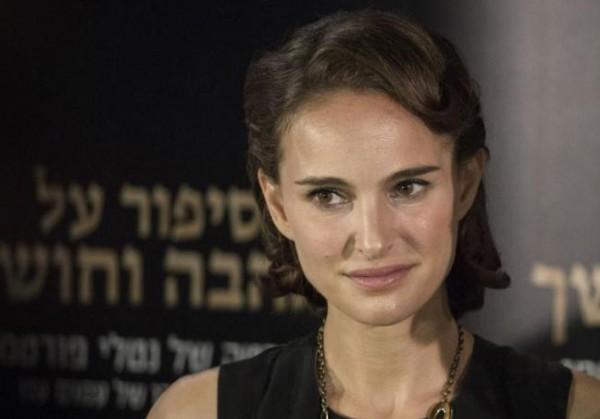 الممثلة العالمية بورتمان ترفض جائزة إسرائيلية بسبب بطش الاحتلال بالفلسطينيين