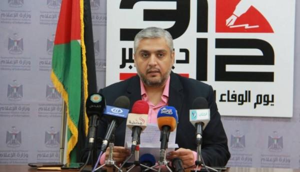 المكتب الإعلامي الحكومي بغزة يدعو لعدم تداول معلومات عن وجود شهداء