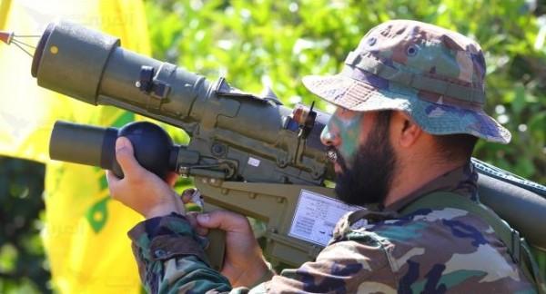 مشروع قانون أميركي لنزع سلاح (حزب الله)