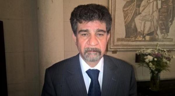 السفير عبد الهادي: عدد اللاجئين الفلسطينيين المتبقين بمخيم اليرموك لا يتجاوز 200 – 300