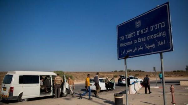 إعادة فتح معابر غزة بعد إغلاق 4 أيام
