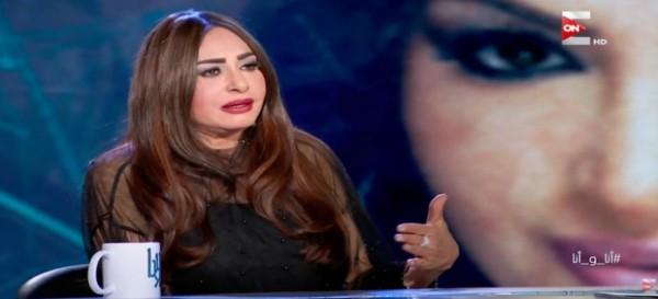 فيديو: سلوى خطاب تكشف سبب خيانة زوجها لها
