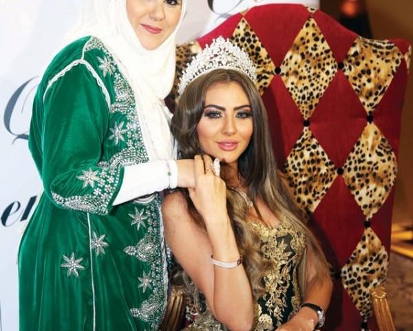 فيديو:والدة مريم حسين: إبنتي ملكة جمال عندي أنا.. وهناك من تحرش بها
