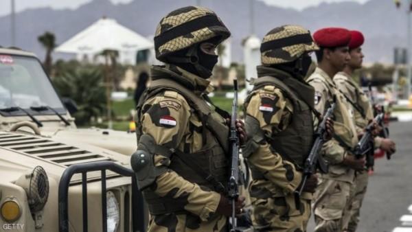 الجيش المصري يَرُدُّ على تقرير (هيومان رايتس ووتش)