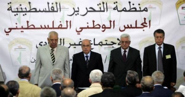 حركة فتح (اقليم هولندا) تدعم خطوات الرئيس والمجلس الوطني