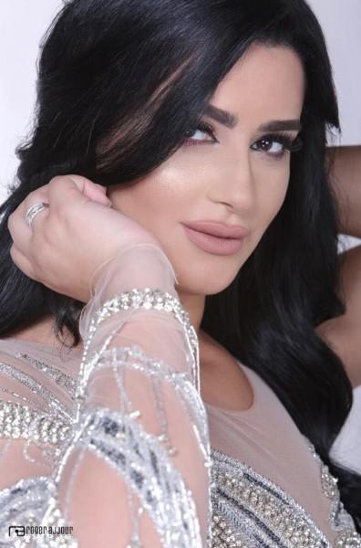 ملكة جمال المغرب العربي مكرمة في الرباط دنيا الوطن