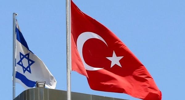 إسرائيل ترد على تركيا بالمثل وتطرد سفيرها من تل أبيب