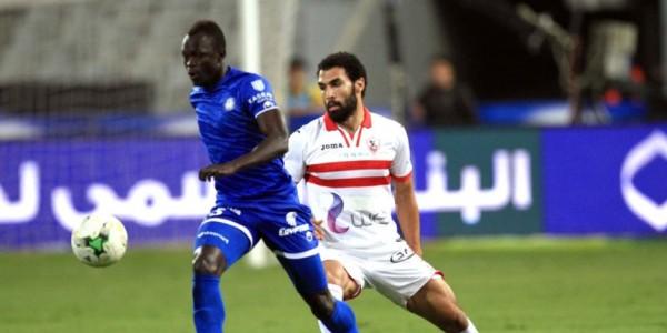 فيديو: الزمالك ينقذ موسمه ويحرز لقب كأس مصر