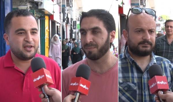 فيديو: كيف يستعد المواطنون في غزة لاستقبال شهر رمضان المبارك؟