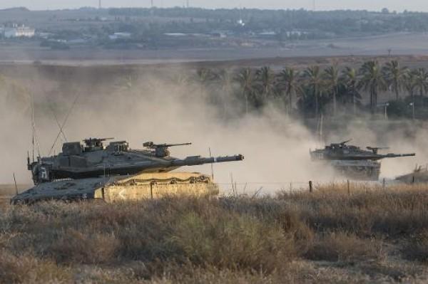 منذ 14 عاماً.. إسرائيل تُخفي قصة ثلاثة شهداء دفنتهم أحياء بغزة