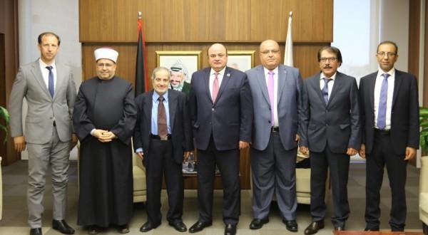 سلطة النقد تُعلن عن إنشاء الهيئة العليا للرقابة الشرعية