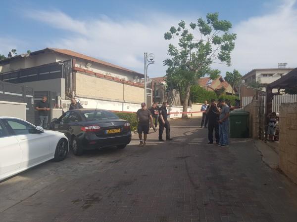 يديعوت: رصاصات غزة أصابت منزل رئيس بلدية (سديروت) السابق