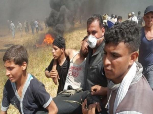 الاحتلال يرفض السماح لجرحى غزة بتلقي العلاج في تركيا
