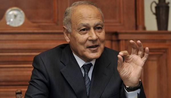 أبو الغيط: قرار نقل السفارة للقدس سيؤدي لتوتير المنطقة