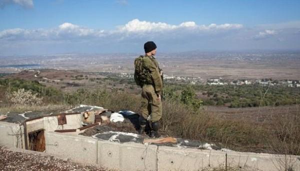 الجيش الإسرائيلي: تم تفعيل القبة الحديدية بالجولان بعد إنذار كاذب