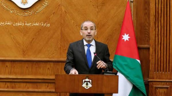 الأردن: عدم محاسبة مرتكبي مجزرة غزة يمثل تخليًا عن القانون الدولي
