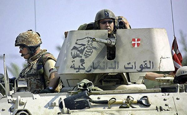 الدنمارك تُعلن سحب قواتها الخاصة من العراق
