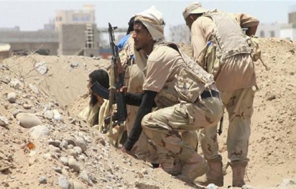 القوات الشرعية تسيطر على مناطق استراتيجية في الجوف
