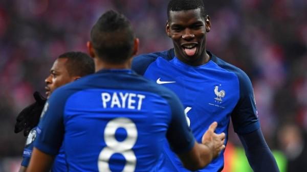 فيديو: ديشان يكشف عن القائمة النهائية لمنتخب فرنسا في مونديال 2018