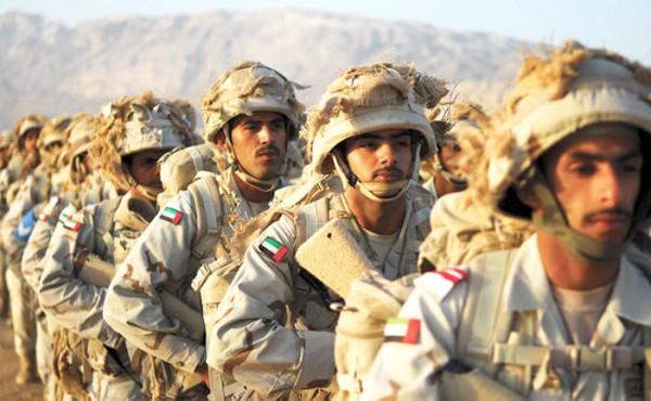 الإمارات تعلن مقتل رقيب من قواتها في اليمن