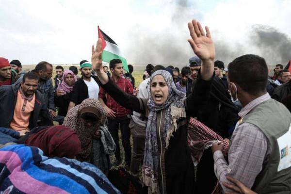 الاتحاد العمالية العربية والدولية تجدد إدانتها للإجرام الإسرائيلي