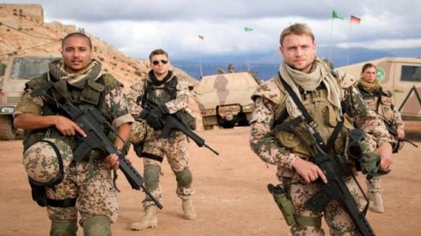 فرنسا تنشر ست بطاريات مدفعية على الحدود السورية العراقية