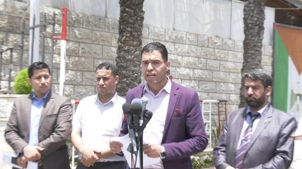 فيديو: مؤسسات حقوقية: يجب إيجاد خطوات فاعلة لملاحقة الاحتلال على جرائمه