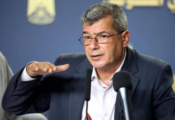 قراقع: توتر واستنفار في السجون حداداً على استشهاد الأسير عويسات