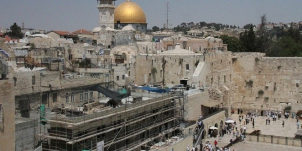 الاحتلال يُسَرّع في وتيرة مشاريعه التهويدية بالقدس